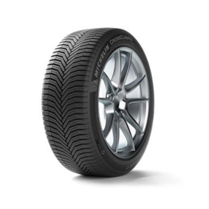 4-Seizoens Michelin 225/40R18 92 Y Crossclimate+
