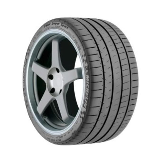 Zomer Michelin 225/40R18 92 Y Pilot Super Sport *