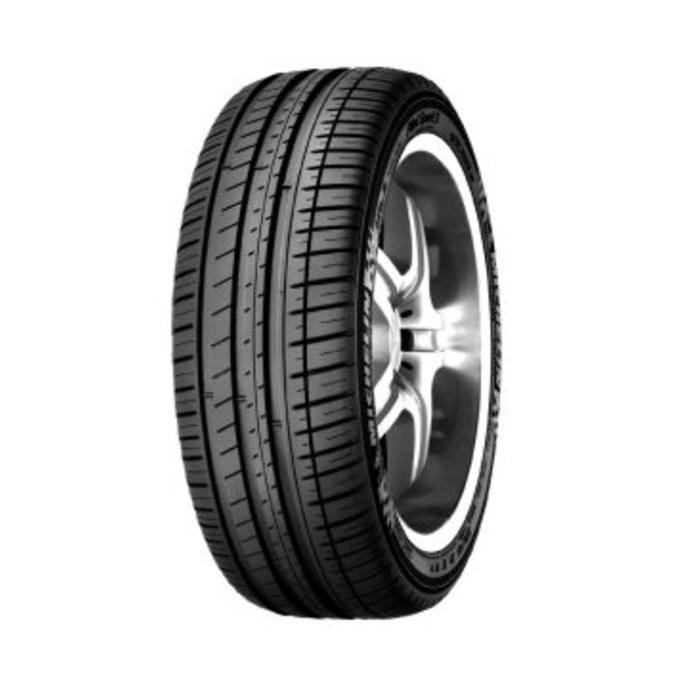 Zomer Michelin 225/40R18 92 Y Pilot Sport 3 ZP