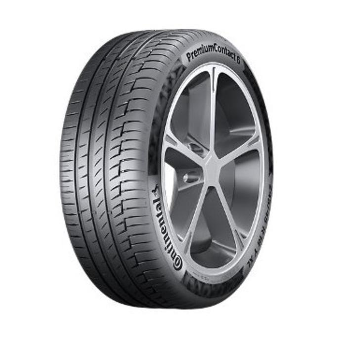 Zomer Continental 225/40R18 92 Y Premiumcontact 6