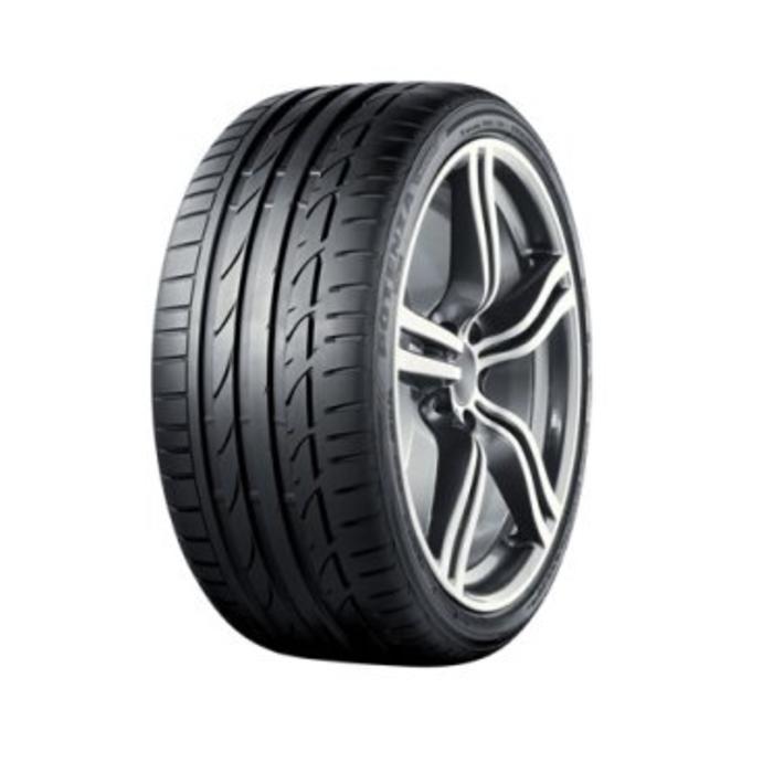 Zomer Bridgestone 225/40R18 92 Y Potenza S 001