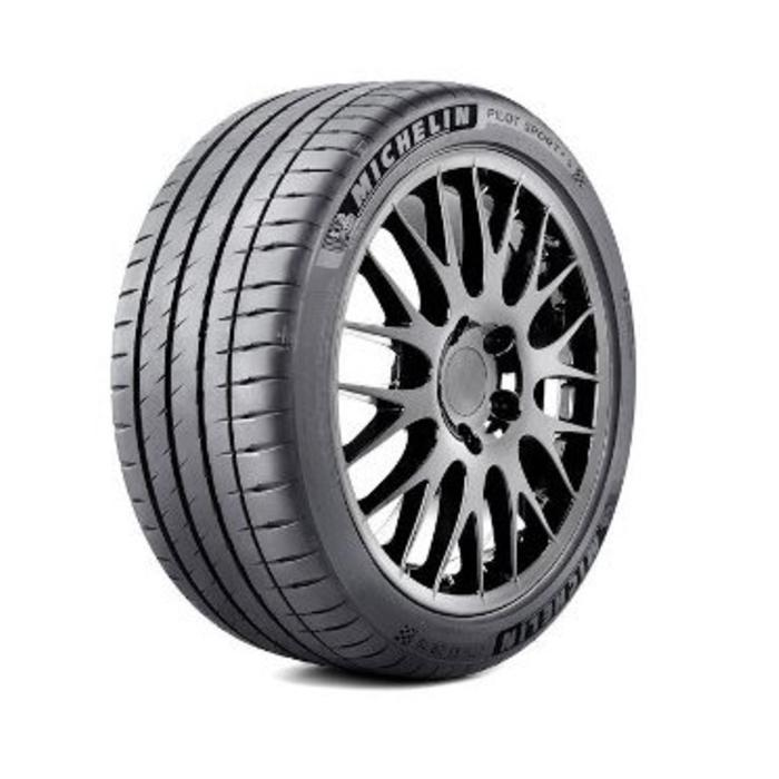 Zomer Michelin 235/40R19 96 Y Pilot Sport 4S
