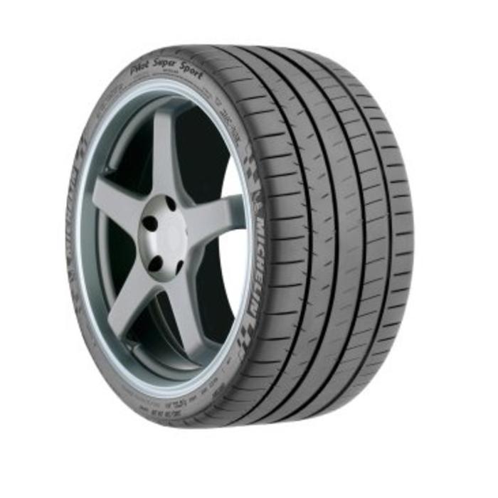 Zomer Michelin 235/40R19 96 Y Pilot Super Sport