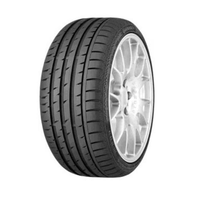 Zomer Continental 235/40R19 92 V Contisportcontact 5