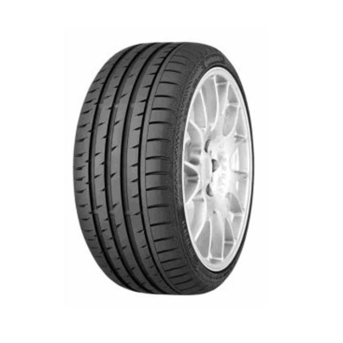 Zomer Continental 235/40R19 96 W Contisportcontact 3