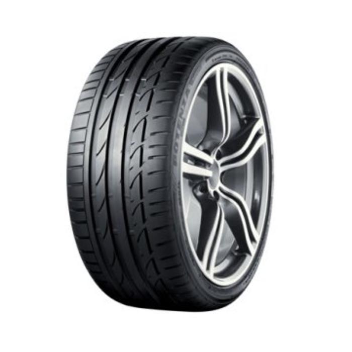 Zomer Bridgestone 235/40R19 96 W Potenza S001