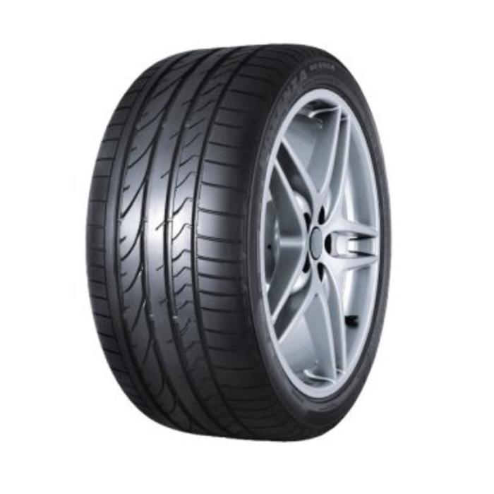 Zomer Bridgestone 235/40R19 96 Y Potenza RE050 A Lexus