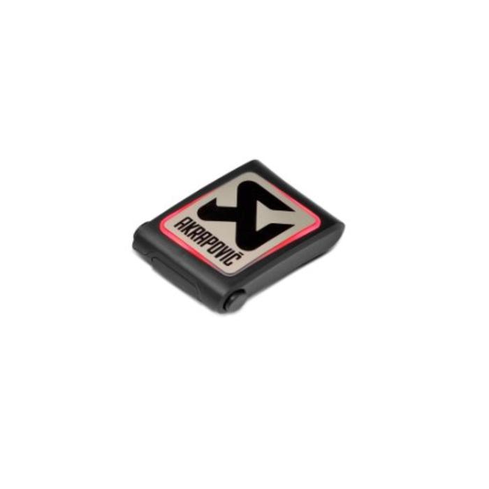 Akrapovic Sound Kit voor Audi R8