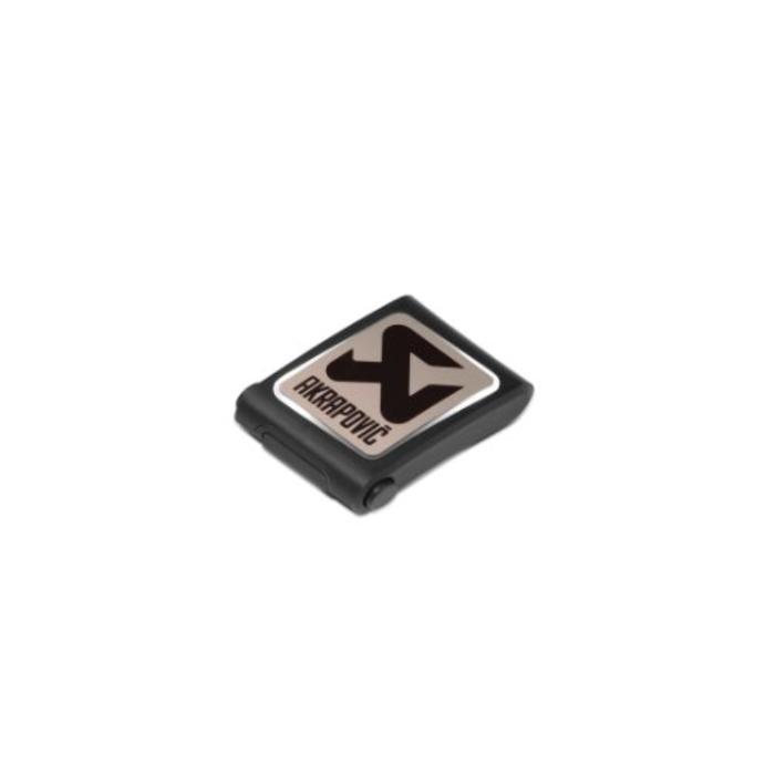 Akrapovic Sound Kit voor de BMW X6 M (F86)