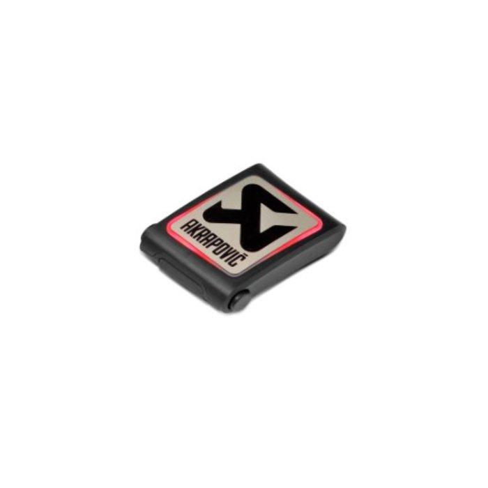 Akrapovic Sound Kit voor de Corvette Z06/ZR1 (C6)