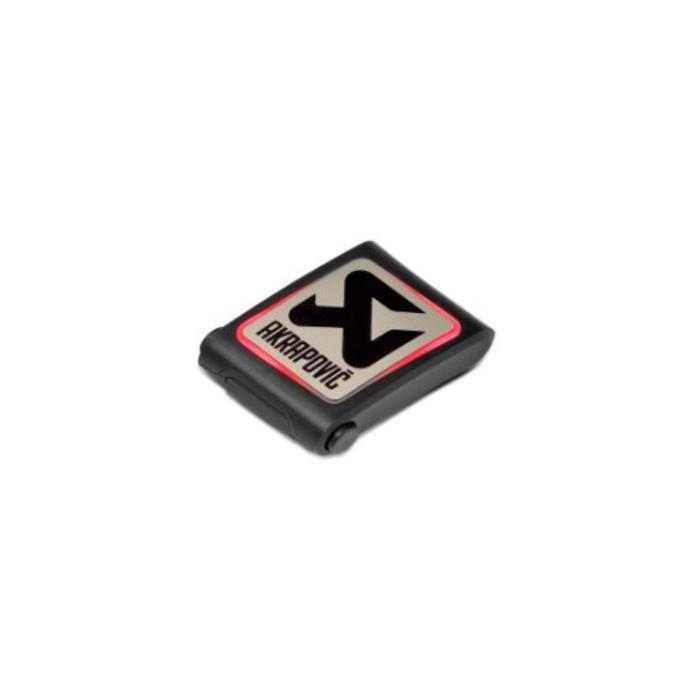 Akrapovic Sound Kit voor de Gallardo LP 550-2
