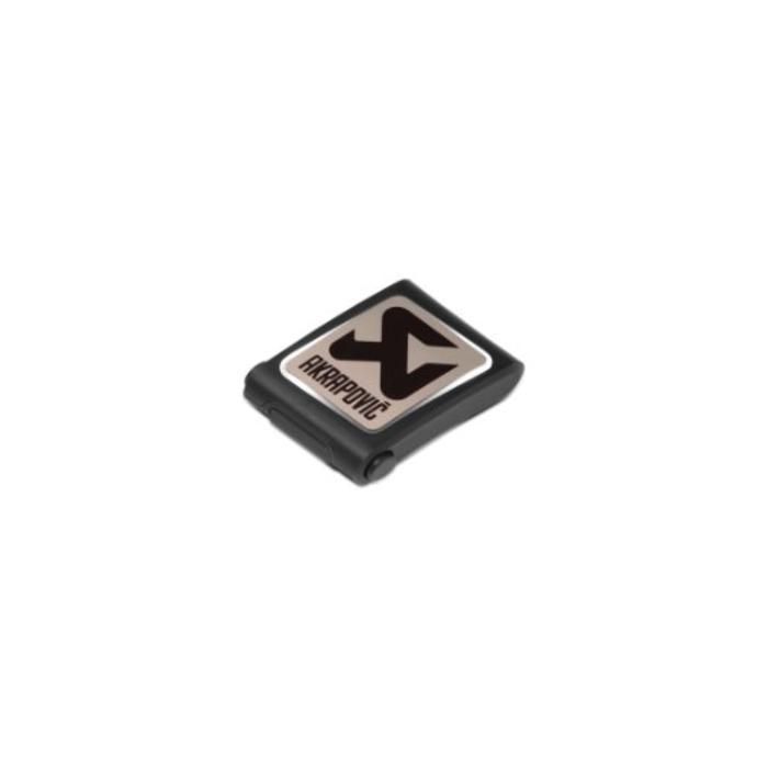 Akrapovic Sound Kit voor de C 63 Coupe (C205)