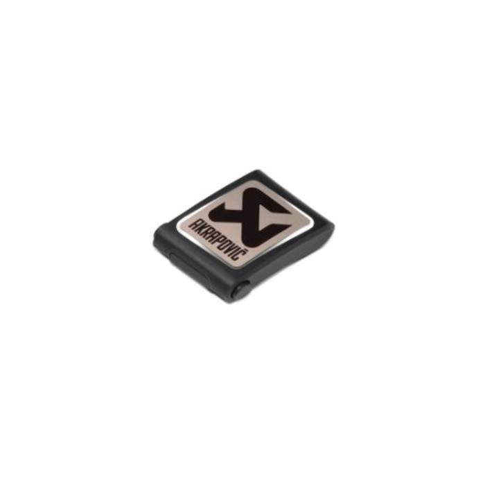 Boxster (981) Akrapovic Sound Kit