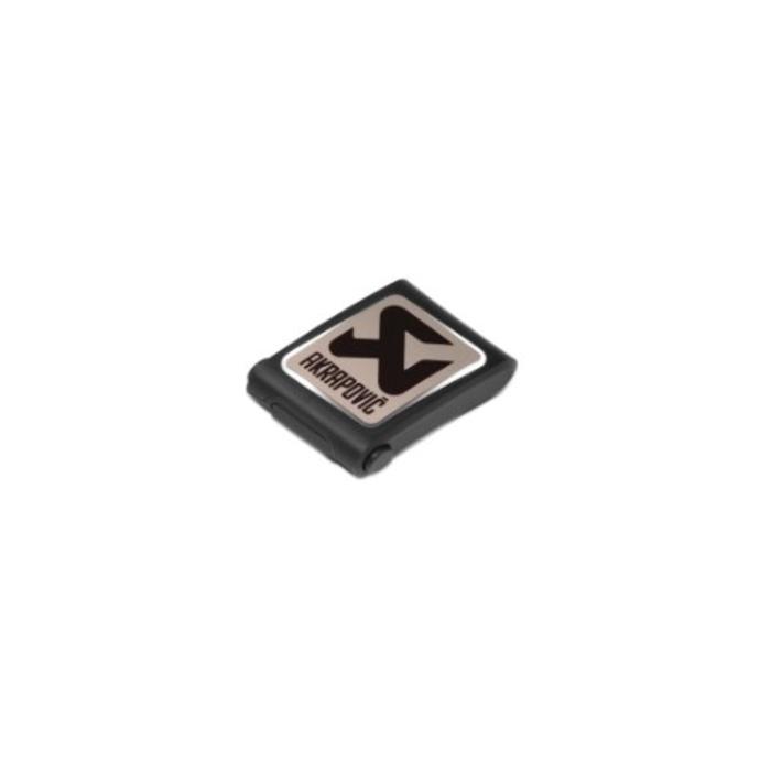 Cayenne S E-Hybrid (958 FL) Akrapovic Sound Kit