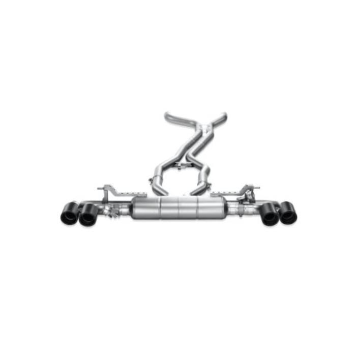 Cayenne Turbo (958) Evolution Line Titanium/Carbon voor de Porsche
