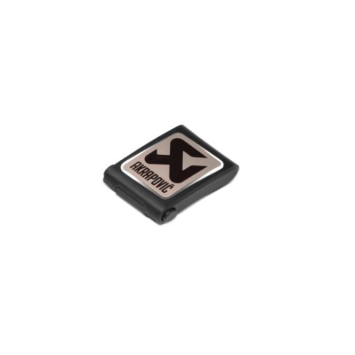 Cayenne Turbo (958) Akrapovic Sound Kit
