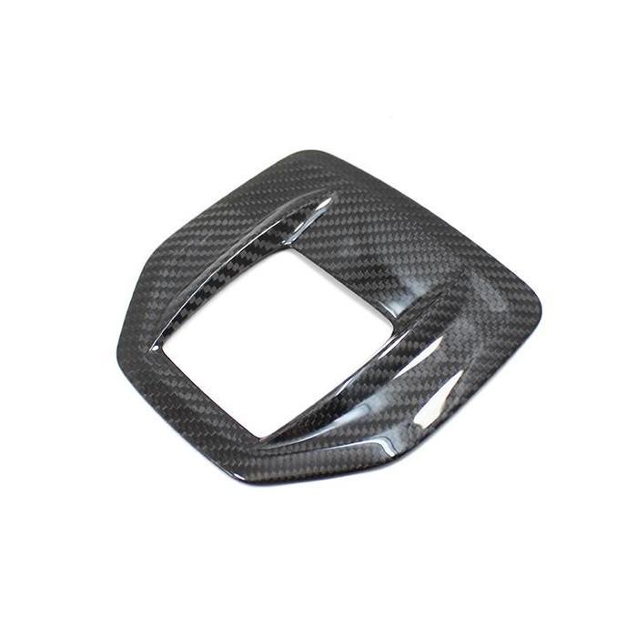 Giulia automaat schakel frame in carbon
