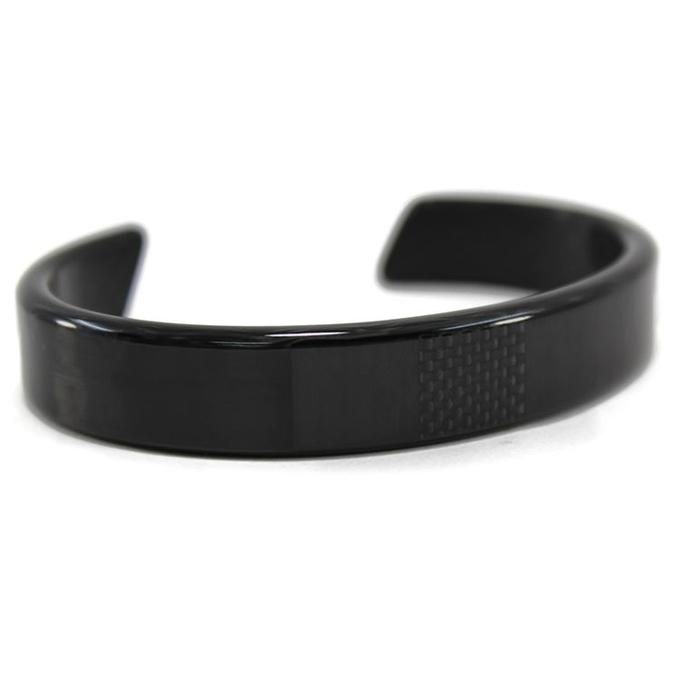 Koshi Armband in carbon