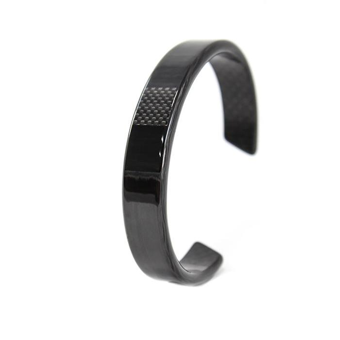 Koshi Armband in carbon