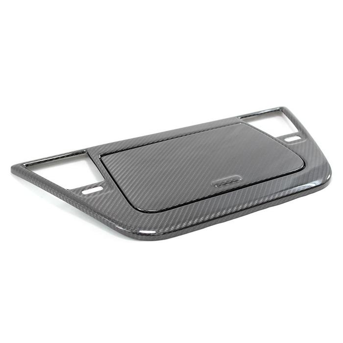 Giulietta dashboard box cover in carbon