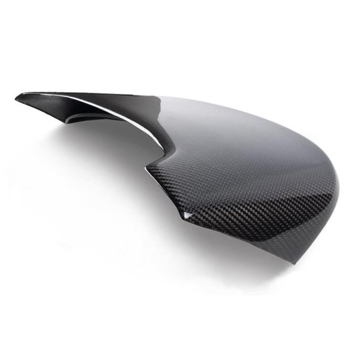 Abarth 500 achter spoiler in carbon
