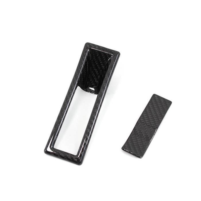 4C kofferklep opener in carbon