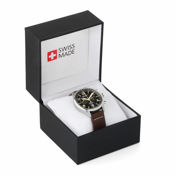 Heritage horloge