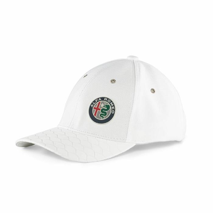 Alfa Romeo sport cap