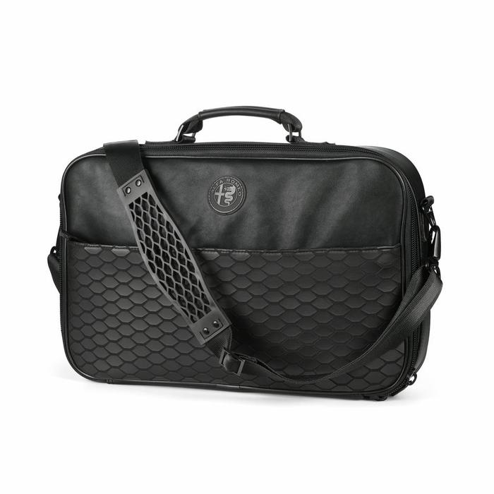 Alfa Romeo laptop tas