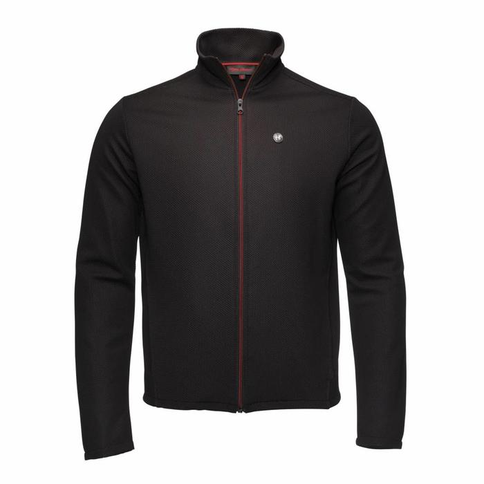 Alfa Romeo technical jacket