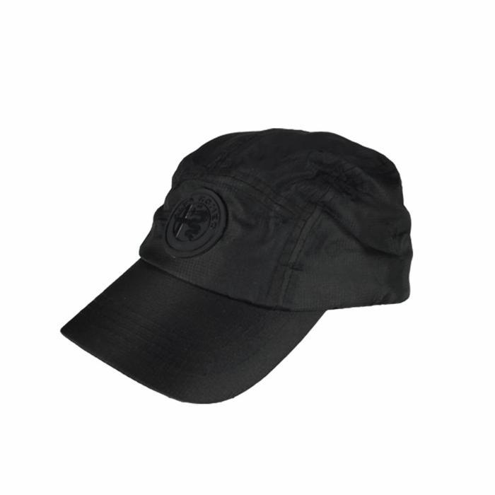 Alfa Romeo pet zwart