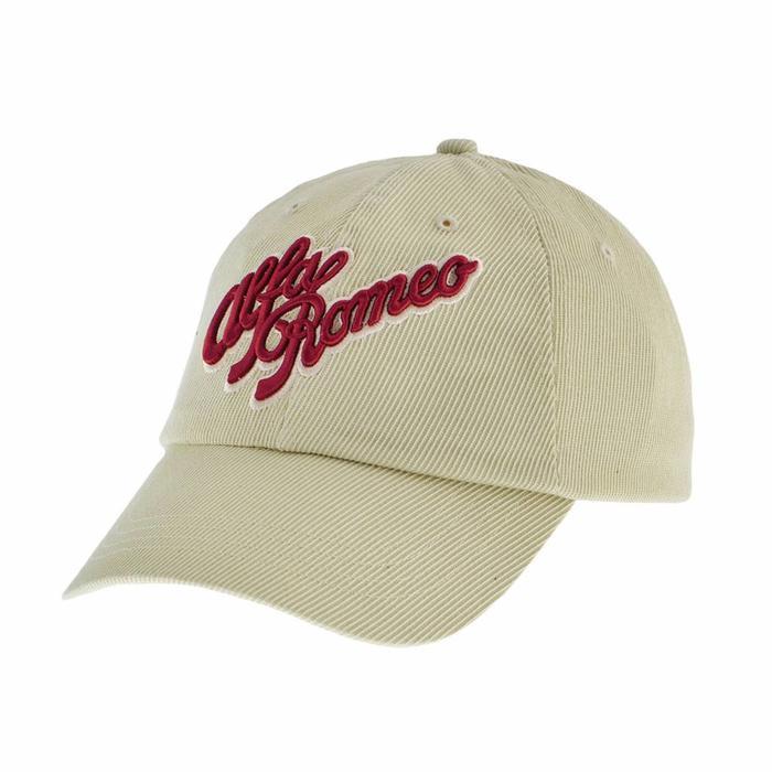 Alfa Romeo heritage cap