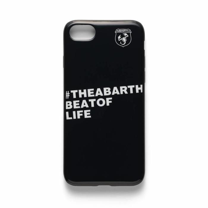 Abarth iPhone 7 / 8 case