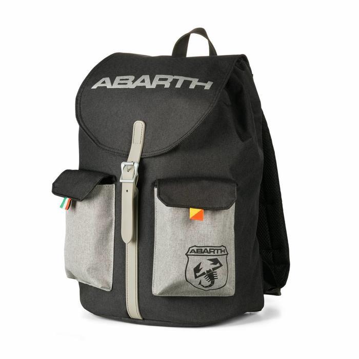 Abarth rugzak