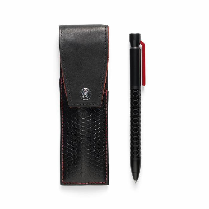 Metalen Alfa Romeo pen
