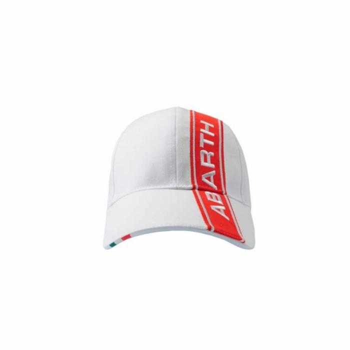 Abarth cap