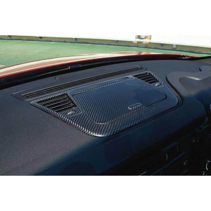 Alfa Romeo Giulietta Dashboard Tray Box and Tray Cap Cover