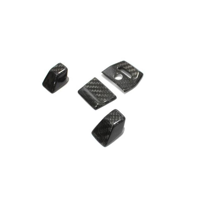 Lamborghini Huracan LP610 Spyder Roof Gear Switch Console Control Panel Parking Buttons