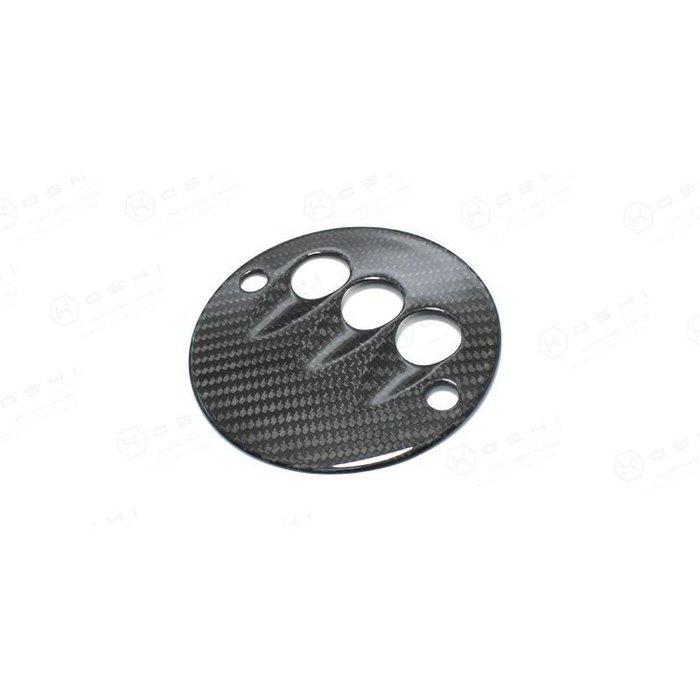 Lamborghini Gallardo Central Console E-Gear Button
