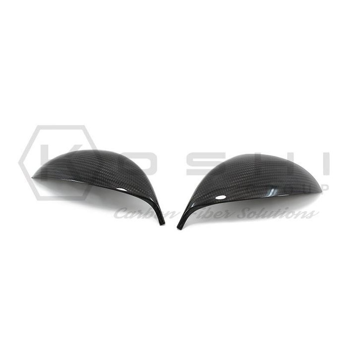 Porsche 911 GT3 Mirror Caps