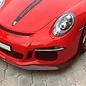 Porsche 911 GT3 Front Lip – Splitter