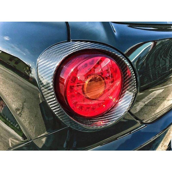 Alfa Romeo Mito tail light cover