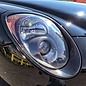 Alfa Romeo Mito headlight trim