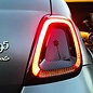 ABARTH 595 2016 Taillight Frame Cover