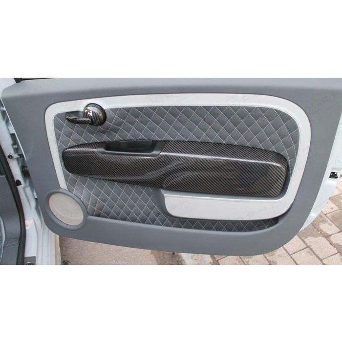 ABARTH 500/595 Internal Door Covers