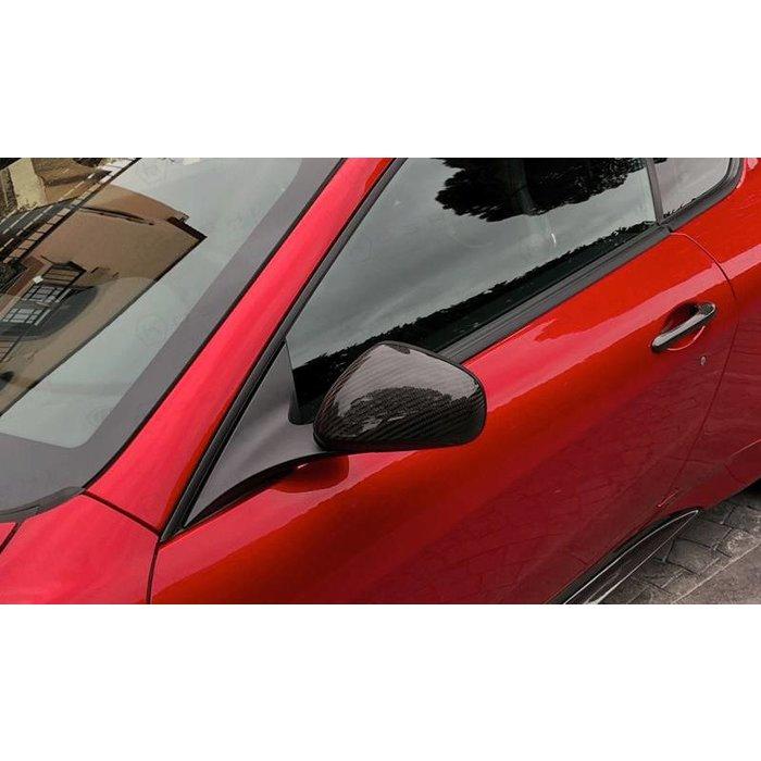 Maserati Granturismo GranCabrio Mirror Caps