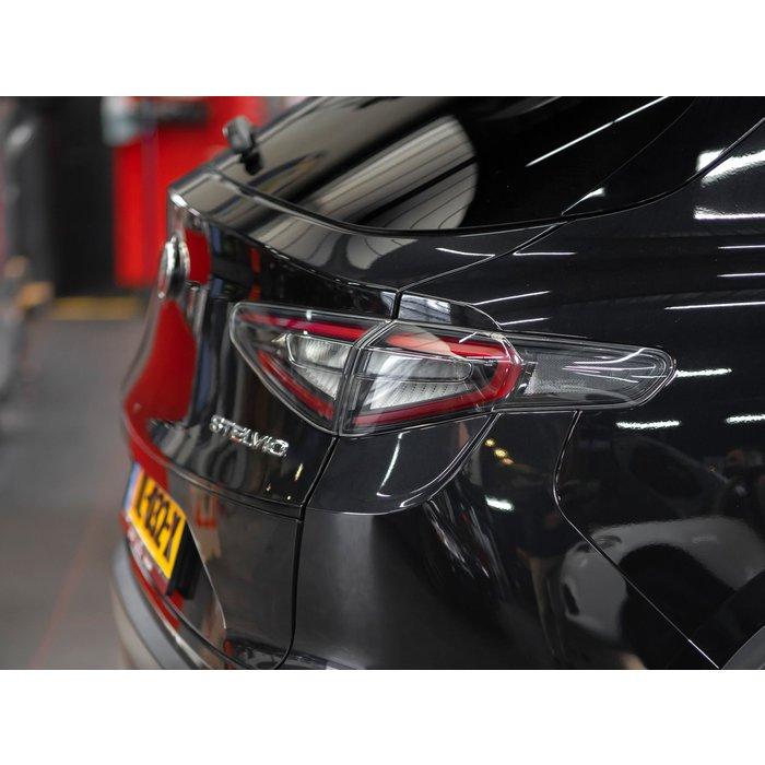 Alfa Romeo Stelvio achterlichten