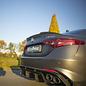Giulia Q carbon diffuser