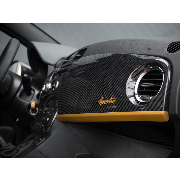 Carbon dashboard 500