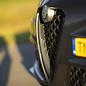 Giulia Q Vront Shield Emblem Grill Frame